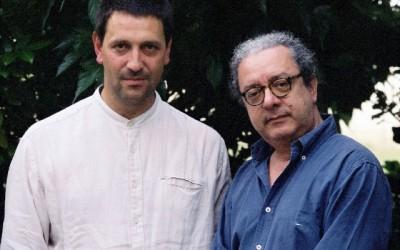 JS Simonoviez et Riccardo del Fra