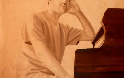 Portrait de JS Simonoviez par Jan van Naeltwijck